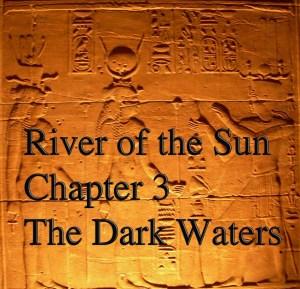 River of Sun Ch3 panel