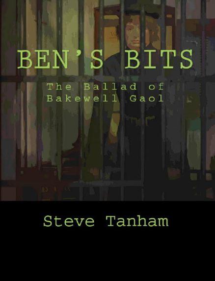 Ben's Bit's Ballad cover