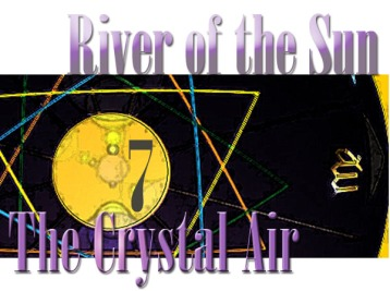 River of Sun 7 Crystal AirV4