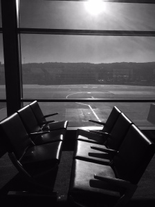 SFO Terminal Outbreath photo