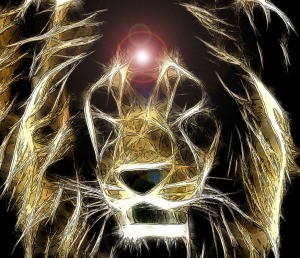 Lion in Light ST mods flip