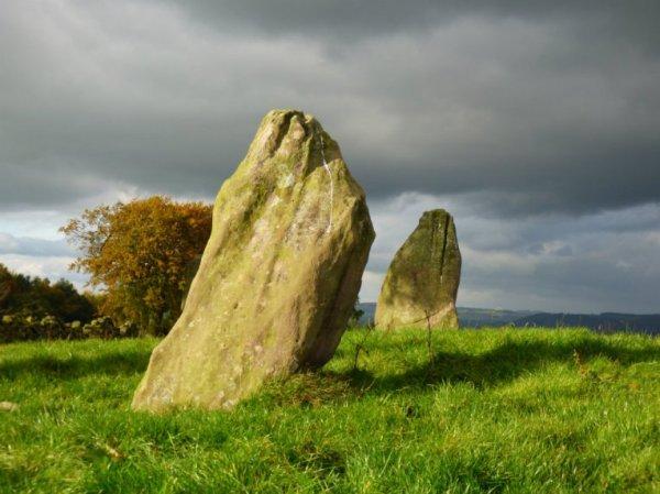Nine Stones Close