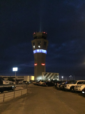 adelaide-airport-control-tower