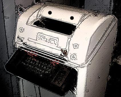 TeletypeAA
