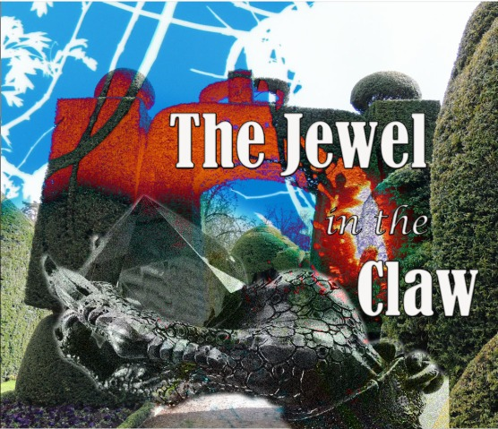 Jewel in Claw Master image 28JanV317AA