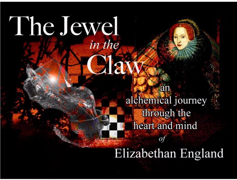 Jewel in Claw October MasterAA