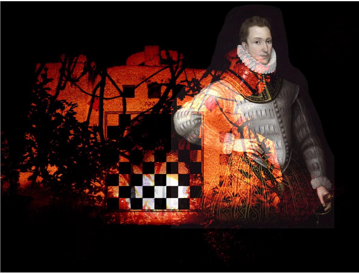 Sir Philip Sidney composite Oct17