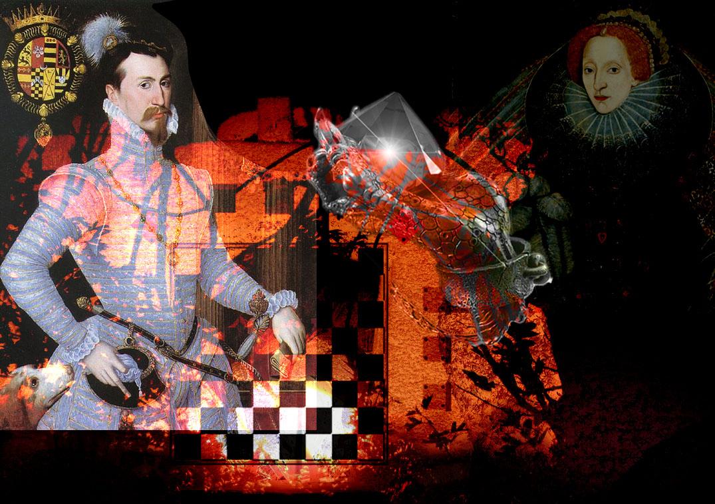 Robert Dudley Earl LeicesterFullAA