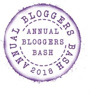 Bloggers Bash logo