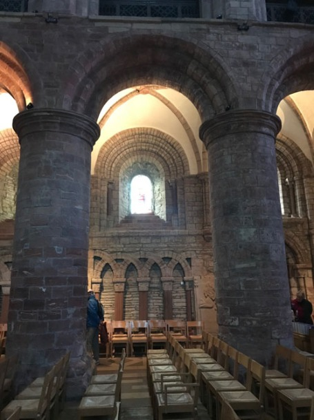 St Magnus Cathedral x Full Arches