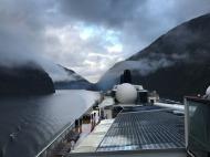 cruise new zealand fjords - 13