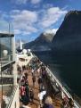 cruise new zealand fjords - 21