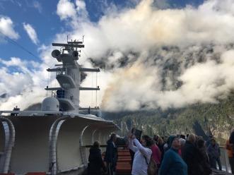 cruise new zealand fjords - 22