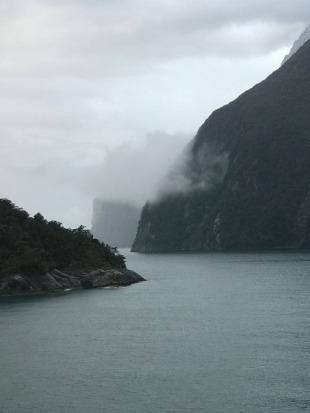 cruise new zealand fjords - 5