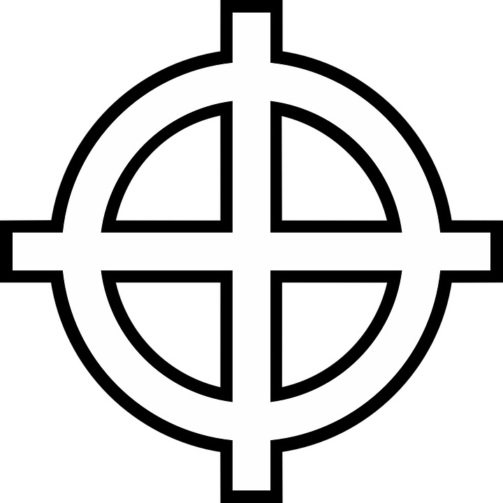Image result for odin's cross
