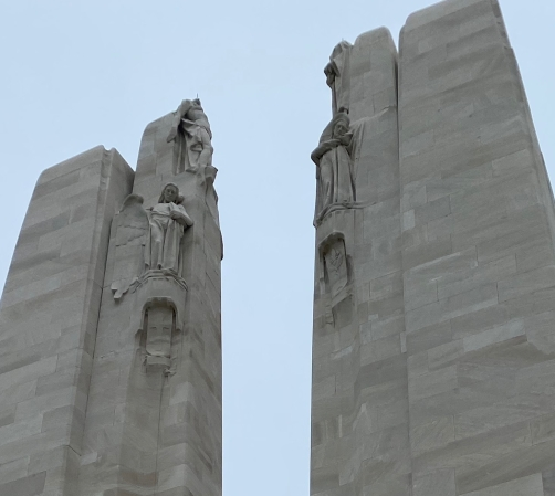 This image has an empty alt attribute; its file name is vimy-ridge-first-pylons-again-back-upridgeaa-1.jpg
