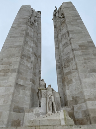 This image has an empty alt attribute; its file name is vimy-ridge-full-pylons-from-down-ridge-1.jpg