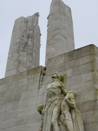 This image has an empty alt attribute; its file name is vimy-ridge-sympathy-of-canadians-for-1.jpg