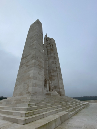 This image has an empty alt attribute; its file name is vimy-ridge-upper-wide-angle-upper-rear-1.jpg